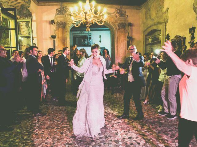 Il matrimonio di Nicolò e Francesca a Olgiate Molgora, Lecco 85