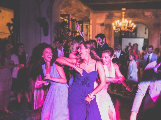 Il matrimonio di Nicolò e Francesca a Olgiate Molgora, Lecco 87