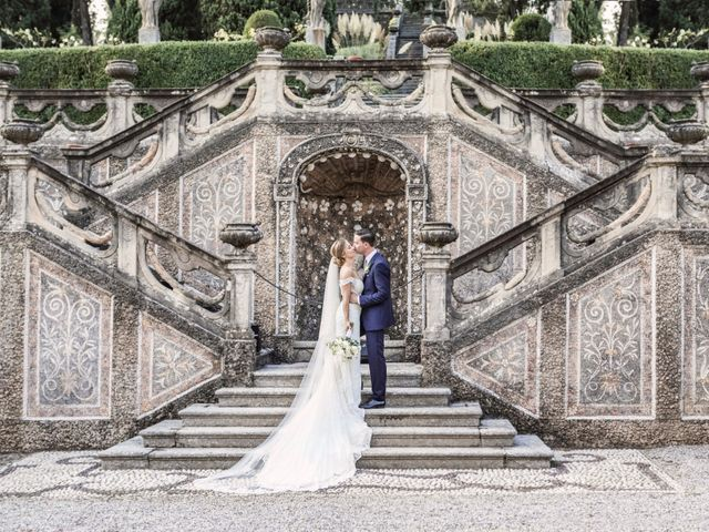Le nozze di Francesca e Nicolò