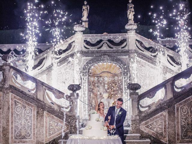 Il matrimonio di Nicolò e Francesca a Olgiate Molgora, Lecco 83