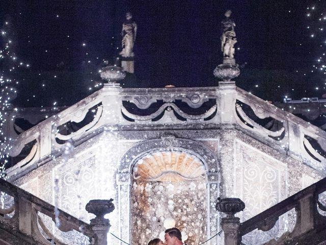 Il matrimonio di Nicolò e Francesca a Olgiate Molgora, Lecco 84