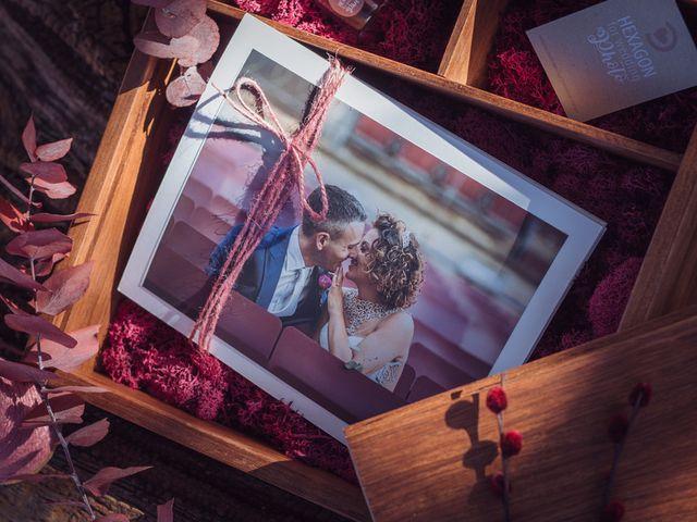 Il matrimonio di Lucia e Tommaso a Macerata, Macerata 102