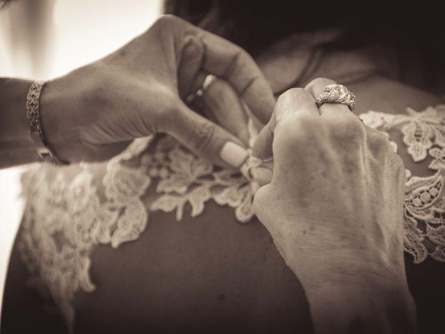 Il matrimonio di Valentino e Rosanna a Sacile, Pordenone 8