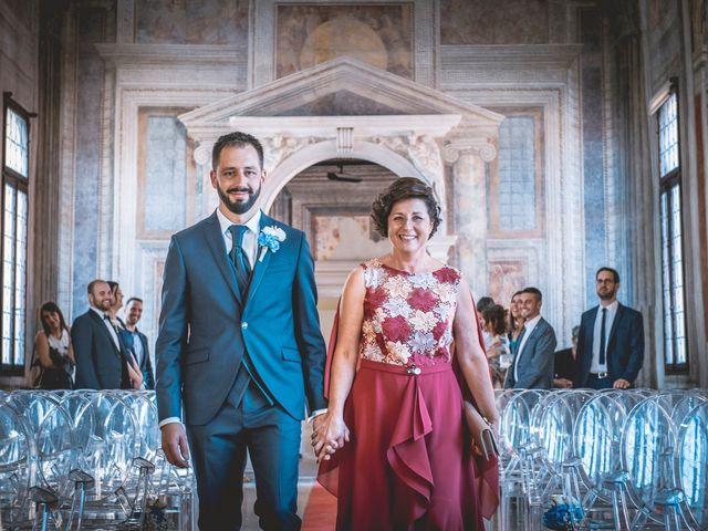 Il matrimonio di Valentino e Rosanna a Sacile, Pordenone 13