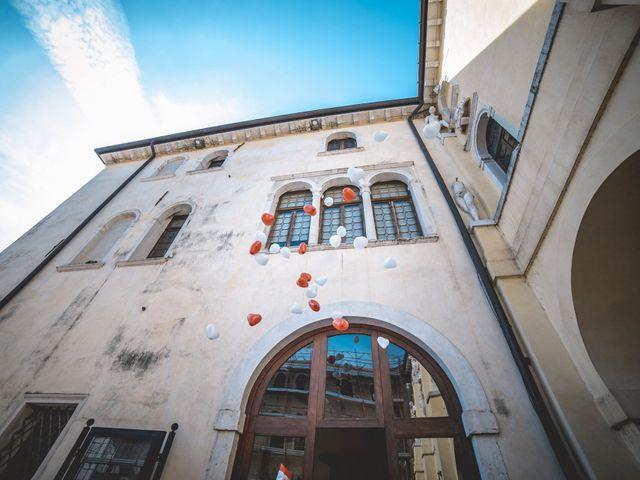 Il matrimonio di Valentino e Rosanna a Sacile, Pordenone 27