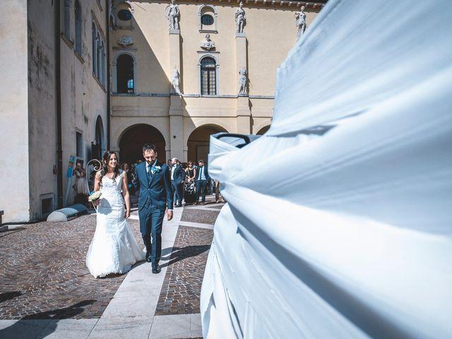 Il matrimonio di Valentino e Rosanna a Sacile, Pordenone 29