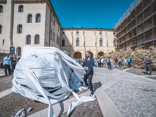 Il matrimonio di Valentino e Rosanna a Sacile, Pordenone 30