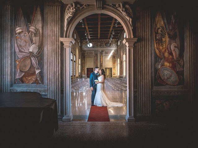 Il matrimonio di Valentino e Rosanna a Sacile, Pordenone 31