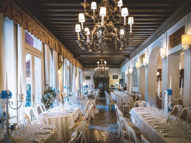 Il matrimonio di Valentino e Rosanna a Sacile, Pordenone 37