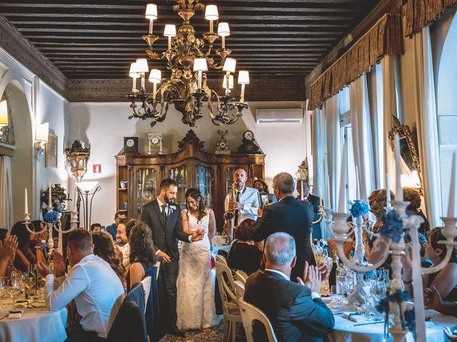 Il matrimonio di Valentino e Rosanna a Sacile, Pordenone 38