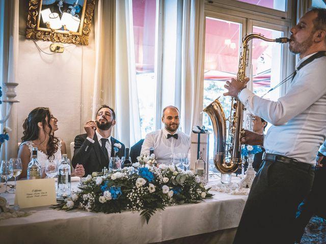 Il matrimonio di Valentino e Rosanna a Sacile, Pordenone 39