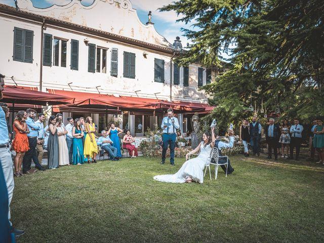 Il matrimonio di Valentino e Rosanna a Sacile, Pordenone 41