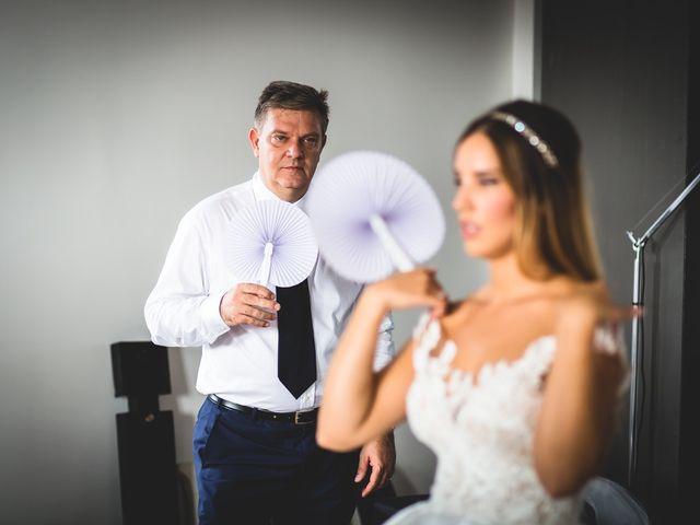 Il matrimonio di Mattia e Federica a Robecco sul Naviglio, Milano 24