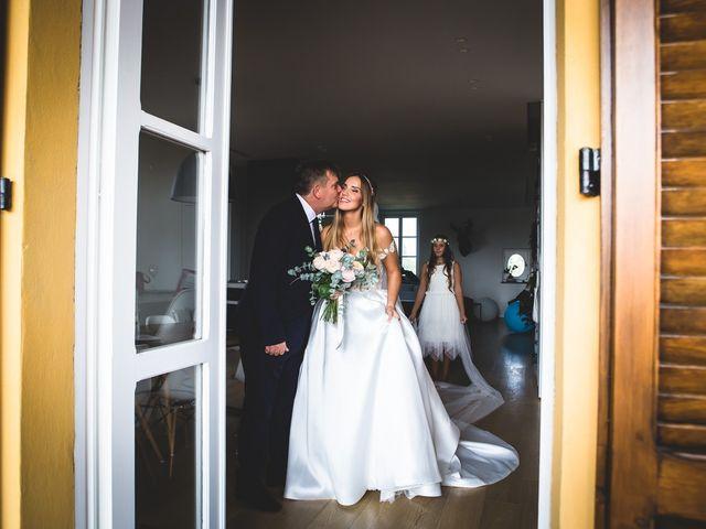 Il matrimonio di Mattia e Federica a Robecco sul Naviglio, Milano 29