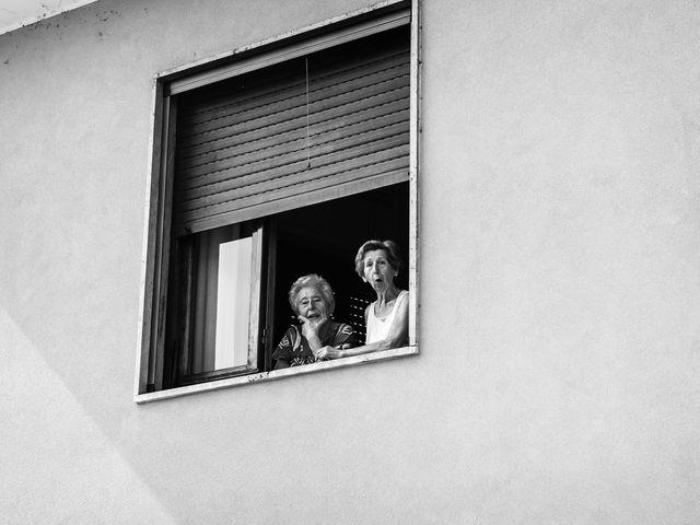 Il matrimonio di Mattia e Federica a Robecco sul Naviglio, Milano 32