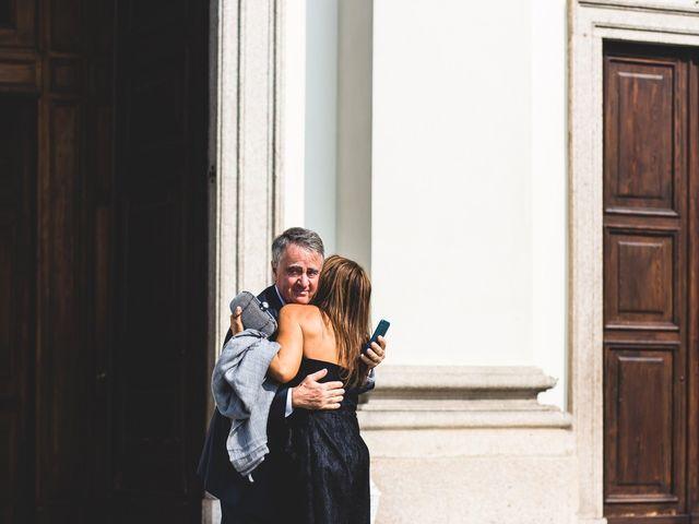 Il matrimonio di Mattia e Federica a Robecco sul Naviglio, Milano 35
