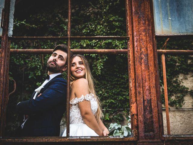 Il matrimonio di Mattia e Federica a Robecco sul Naviglio, Milano 57