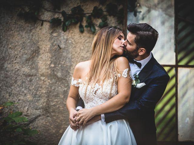 Il matrimonio di Mattia e Federica a Robecco sul Naviglio, Milano 58