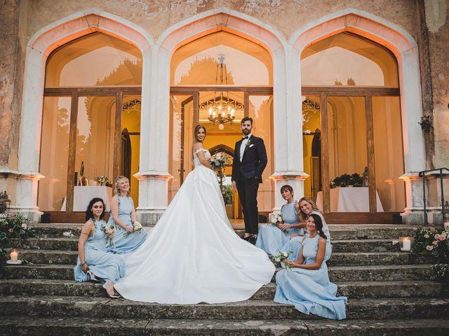 Il matrimonio di Mattia e Federica a Robecco sul Naviglio, Milano 60