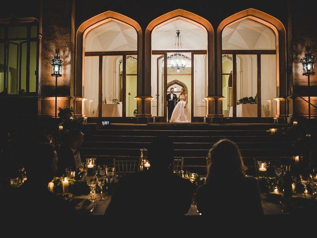 Il matrimonio di Mattia e Federica a Robecco sul Naviglio, Milano 61