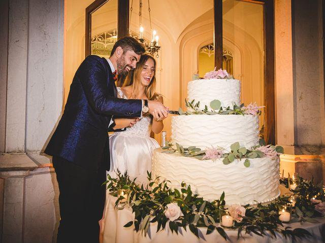 Il matrimonio di Mattia e Federica a Robecco sul Naviglio, Milano 66