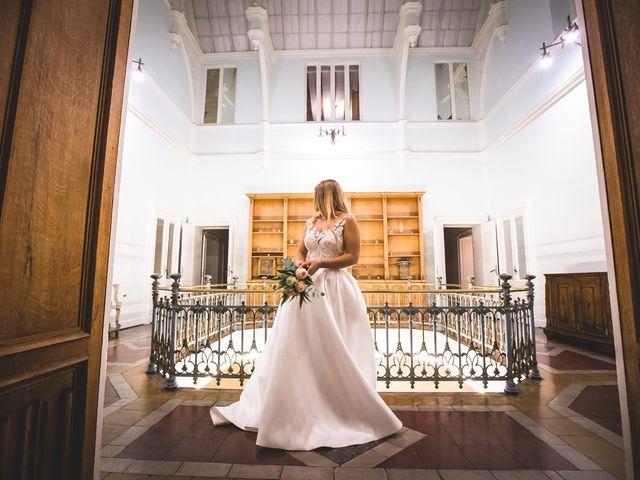 Il matrimonio di Mattia e Federica a Robecco sul Naviglio, Milano 69