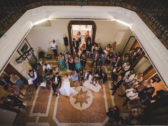 Il matrimonio di Mattia e Federica a Robecco sul Naviglio, Milano 70