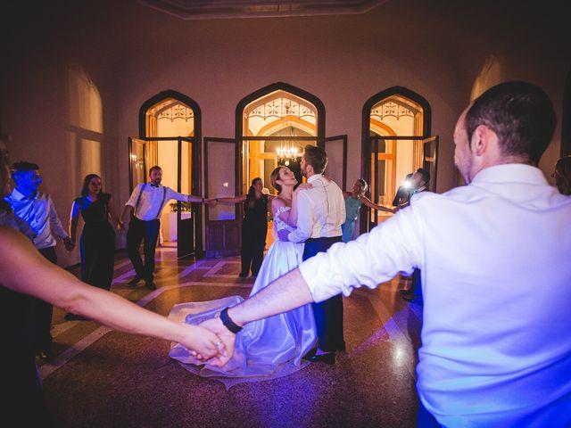 Il matrimonio di Mattia e Federica a Robecco sul Naviglio, Milano 72