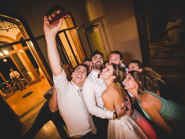 Il matrimonio di Mattia e Federica a Robecco sul Naviglio, Milano 74