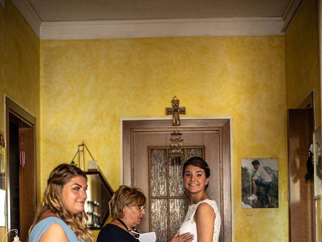 Il matrimonio di Marco e Federica a Paderno Dugnano, Milano 21