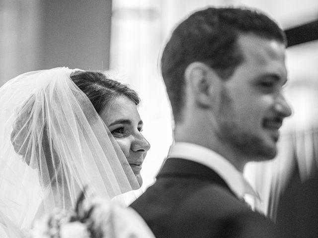 Il matrimonio di Marco e Federica a Paderno Dugnano, Milano 28