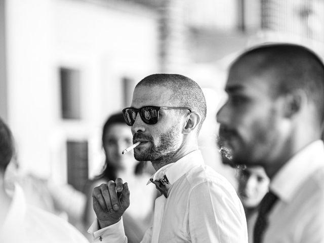 Il matrimonio di Marco e Federica a Paderno Dugnano, Milano 50