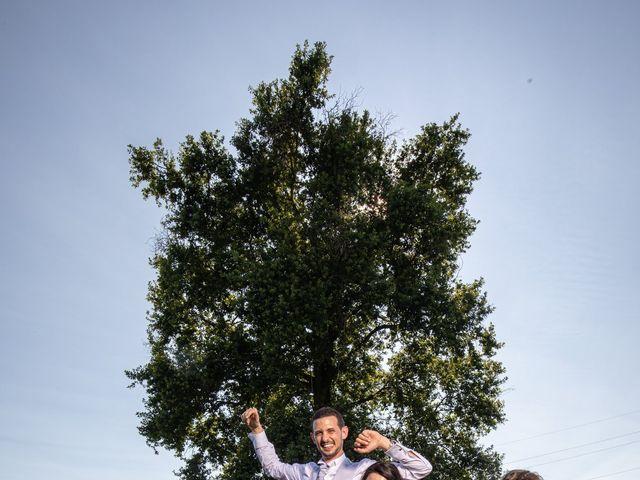 Il matrimonio di Marco e Federica a Paderno Dugnano, Milano 55