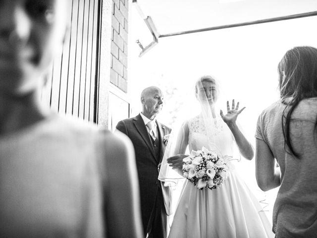 Il matrimonio di Marco e Federica a Paderno Dugnano, Milano 75