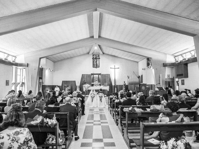 Il matrimonio di Marco e Federica a Paderno Dugnano, Milano 77