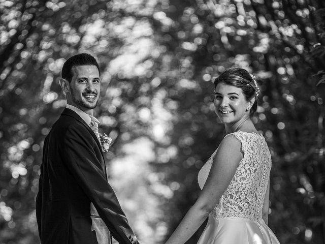 Il matrimonio di Marco e Federica a Paderno Dugnano, Milano 86