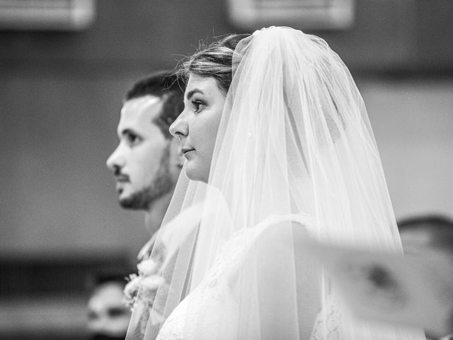Il matrimonio di Marco e Federica a Paderno Dugnano, Milano 103