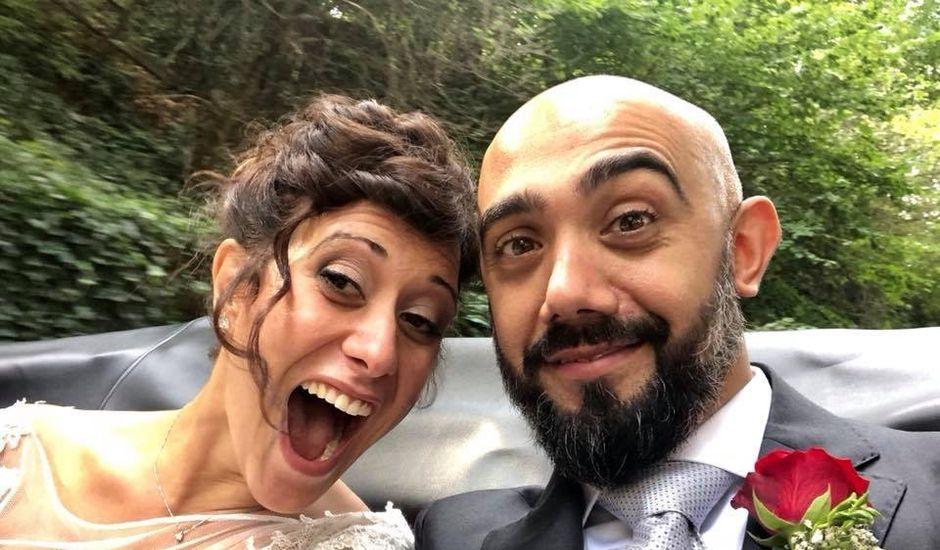 Il matrimonio di Gianfranco e Giulia a Bolzano-Bozen, Bolzano