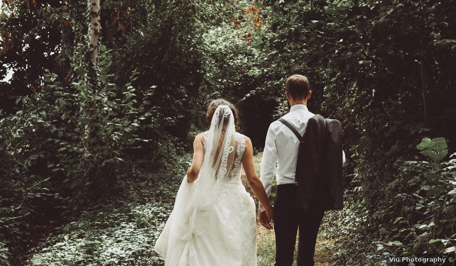 Il matrimonio di Marco e Arianna a Boves, Cuneo