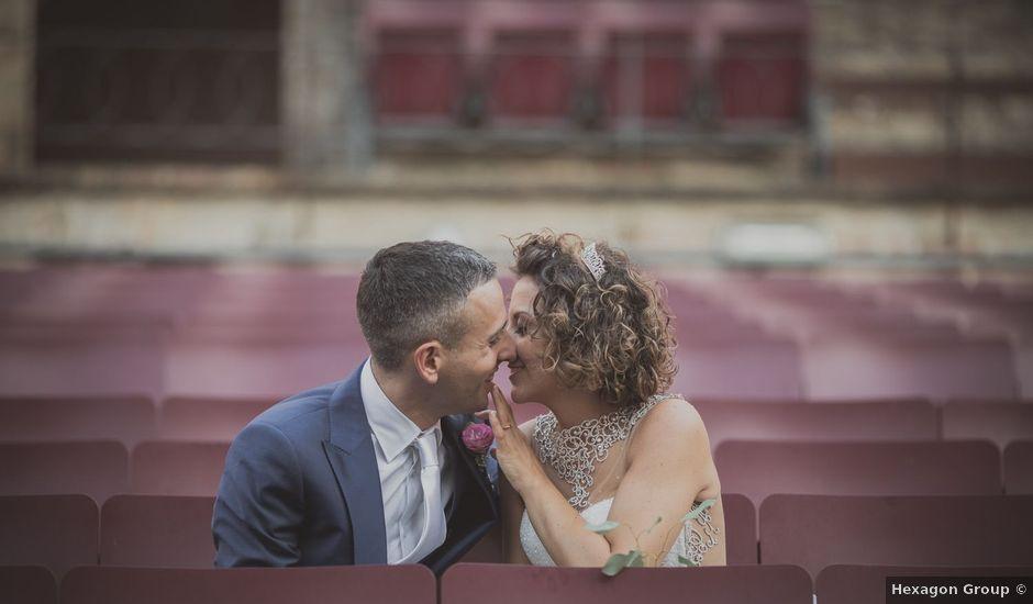 Il matrimonio di Lucia e Tommaso a Macerata, Macerata