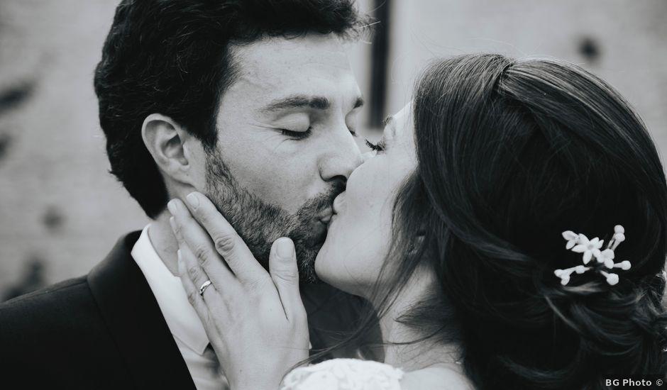 Il matrimonio di Roberto e Valeria a L'Aquila, L'Aquila