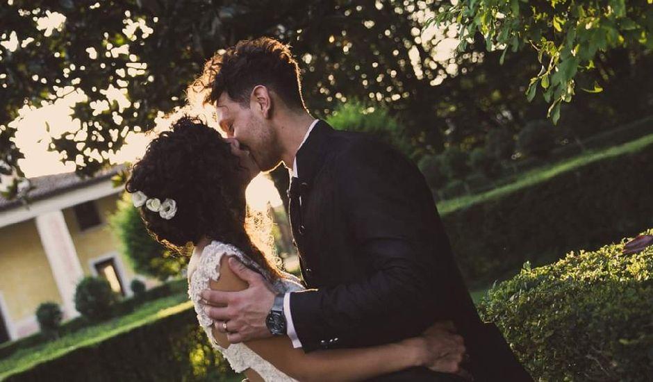 Il matrimonio di Fabio e Ambra a Pieve di Coriano, Mantova