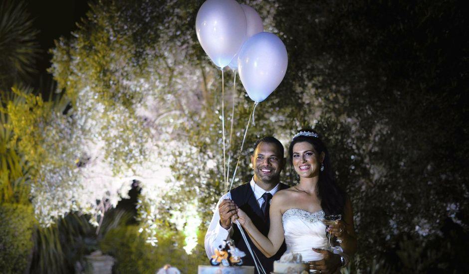 Il matrimonio di Justin e Melissa a Saludecio, Rimini