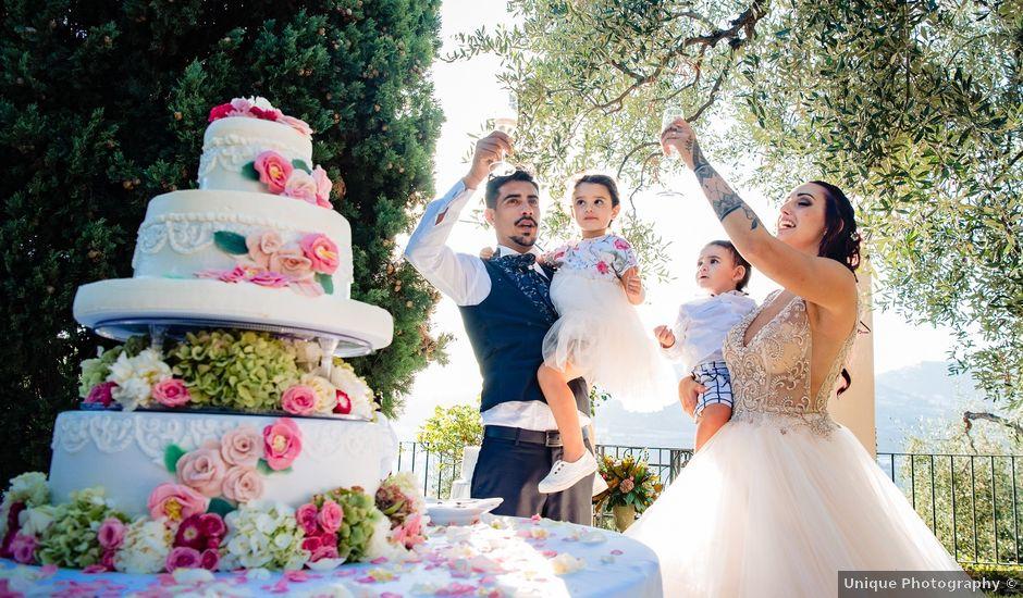 Il matrimonio di Jorge e Cassandra a Sanremo, Imperia