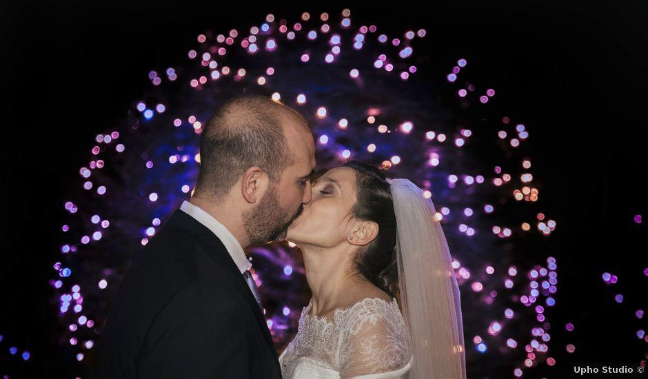 Il matrimonio di Luigi e Angelica a Pisa, Pisa