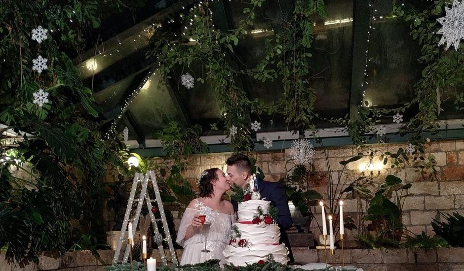 Il matrimonio di Francesco e Giovanna a Monopoli, Bari