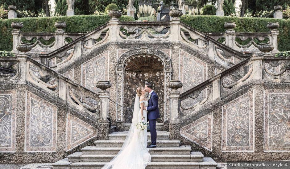 Il matrimonio di Nicolò e Francesca a Olgiate Molgora, Lecco