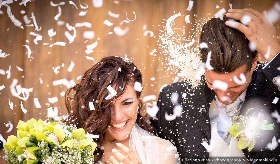 Il matrimonio di Mattia e Jenny a Padova, Padova