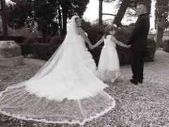 le nozze di Sara e Luigi 83