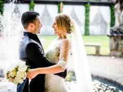 Le nozze di Simona e Cristian 39